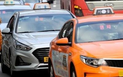 서울 택시 기본요금, 오늘부터 3800원…미터기도 빨라져