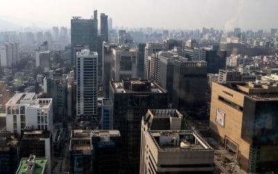 테헤란로, 천호대로 빌딩 높이 상향 조정 추진…서울 스카이라인 바뀐다