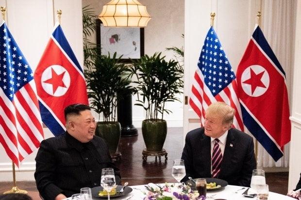 2차 북미정상회담 수혜 기대 '통일펀드' 투자전략