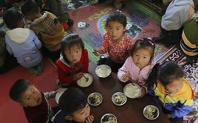 """유엔 """"北, 국제기구에 식량난 도움 요청"""" 공식 확인"""