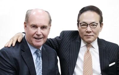 """인권변호사가 '블록체인'에 꽂힌 이유는…""""에너지도 인권"""""""