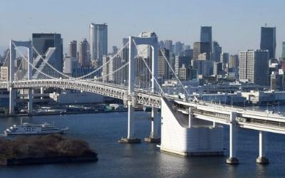[집코노미] 일본 도쿄 6년째 공시가격 상승…인구 줄어드는데 '왜'
