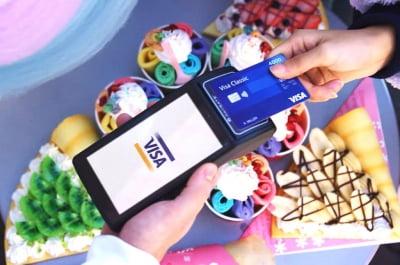 신용카드 강자 '비자'는 왜 가상화폐사업에 진출하나