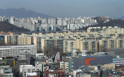 日 도쿄도 제쳐 버린 미친 서울 집값?