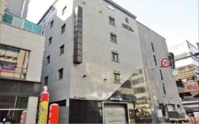 [한경 매물마당] 일산 상업지역 수익형 상가 빌딩 등 16건