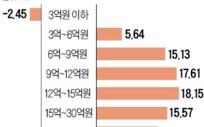 """""""시장 충격 미미거래절벽은 장기화될 듯"""""""
