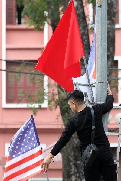 2차 북미정상회담 결렬 이후 남북경협주 시나리오