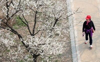 주말도 꽃샘추위…전국 낮부터 눈·비