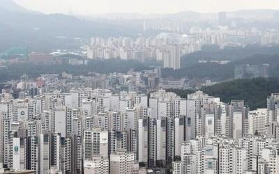 12억 넘는 고가 아파트 공시가 '정조준'…과천·분당·마용성↑