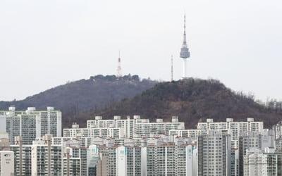 """""""서울시 건축 혁신안, 민간에 판 깔아주는 것…100년 내다봐야"""""""