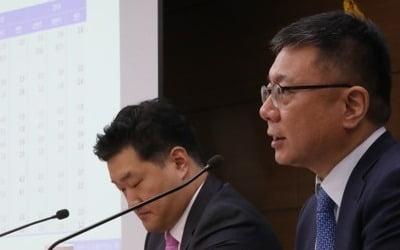 """KDI """"올해 성장률 2.6%보다 낮아질 가능성…세계경제 하락세"""""""