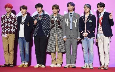 방탄소년단(BTS)의 숙소 스토리