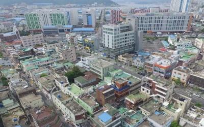 브레이크 없는 창원 집값…선분양 포기 단지 속출