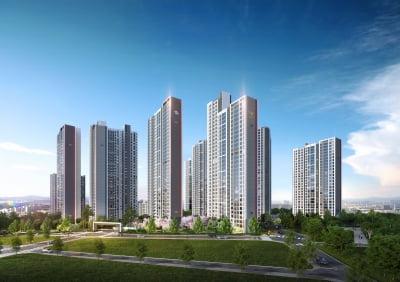 인천의 중심을 한걸음에, '주안 캐슬&더샵' 분양 예정