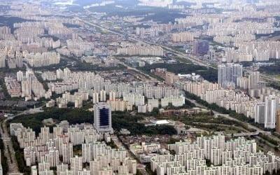 """정부 """"현재 부동산시장 '안정기'…재과열시 강력한 추가조치"""""""