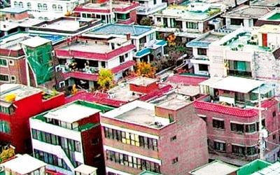 서울 재개발 '보존'에 방점…신규사업 '올스톱'