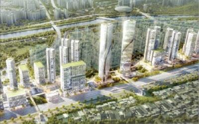 구로차량기지 최고 50층 주거·상업 복합지구로 개발