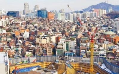 임대주택 비율 최고 30%로…재개발사업 '비상'