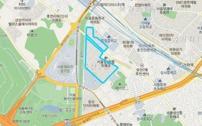 마포구 '성산시영', 재건축 안전진단 재시도…호가 껑충
