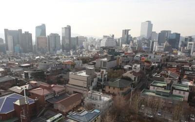 """""""용산·마포 등 서울 8개구, 456가구 공시가격 잘못 산정"""""""