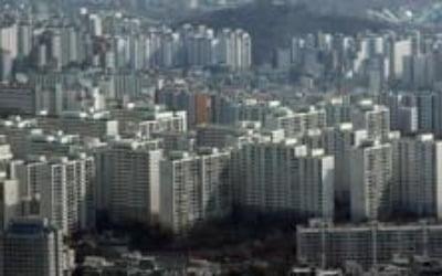 3월 전국 주택거래량 2006년 이후 최저…작년보다 44.7% 감소