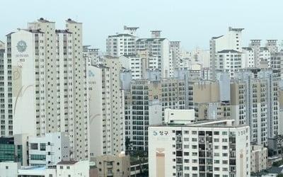 대구 아파트 가격 하락세…선호·소외지역 '역전'