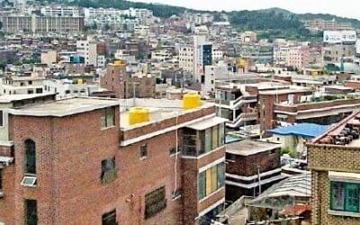 '1억 차익 기대'…성남 구도심서 이달 8000가구 나온다