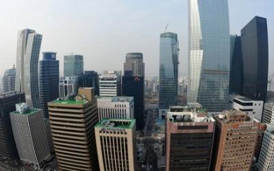 서울 초고층 35개로 '껑충'…강북에도 속속 들어서