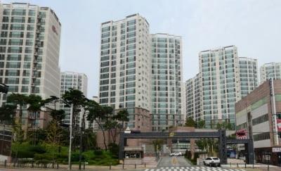 김포 '신안실크밸리 3차' … 전용 84㎡ 매매가 3억300만원