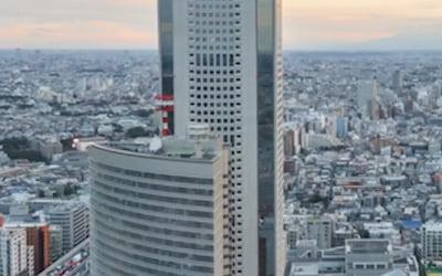 """""""도쿄처럼…서울 역세권 입지 가치는 영원할 것"""""""