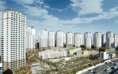 누적손실 9000억…'오세훈 아파트' 신규 공급 줄인다