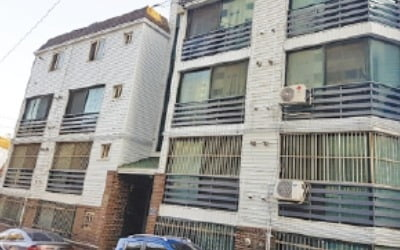 서울 중구 대로변 코너 빌딩 급매 등 15건