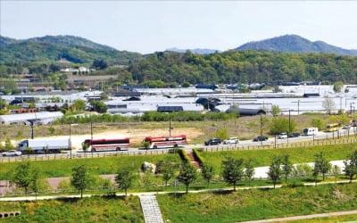 고양 창릉·부천 대장동, 5.8만가구 3기 신도시