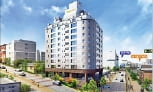 송파구 대로변 용적률 높은 빌딩 등 8건