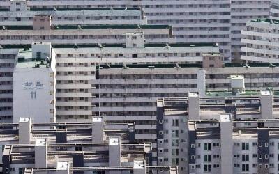 강남 아파트값 들썩이자…서울 집값 33주 만에 하락세 멈춰