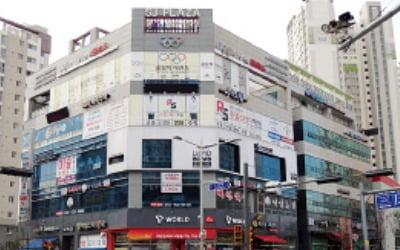 서울 중구 3호선 초역세권 꼬마빌딩 등 15건