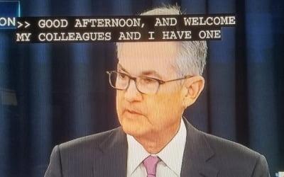 [김현석의 월스트리트나우]'금리 인하' 예고한 Fed, 뉴욕 증시 환호는 미지근했다