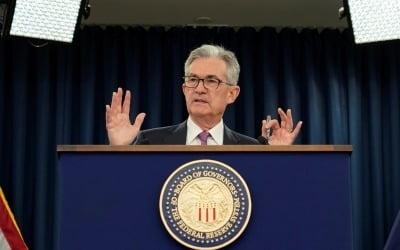 미 Fed, 금리 동결 결정에 '만장일치' 깨졌다…위원 7명, 하반기 2회 인하 예상