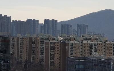분양가 규제의 역설…후분양 러시에 서울 분양 34% 급감