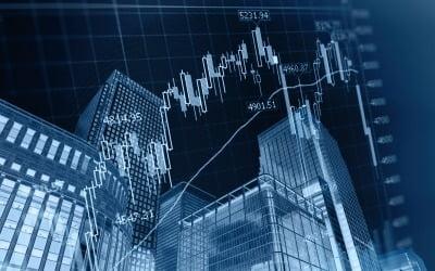 """이번주 증시 향방, FOMC 의사록에 영향…전문가 """"2010선 등락 전망"""""""