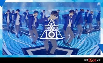 프듀101·웹드·BTS…이통3사 '5G 킬러콘텐츠'는 아이돌