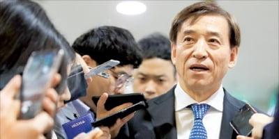 """한은 금리인하, 7월보다 8월 전망…""""FOMC·부동산 보고 대응"""""""