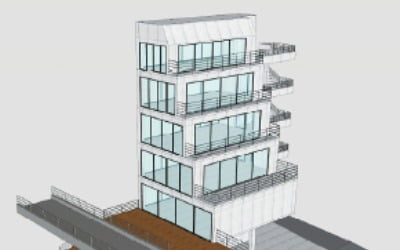강남구청 역세권 대로변 투자용 빌딩 등 16건