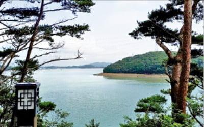 김포시 한강 조망 접경지역 토지 등 8건