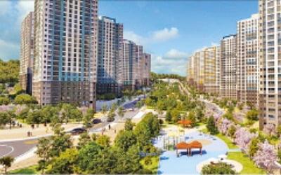 '지역주택조합' 최강자…전국 50여개 단지에 서희건설 '스타힐스' 아파트 공급