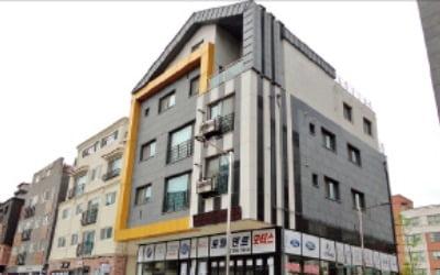강남 역세권 대로변 오피스 빌딩 등 15건