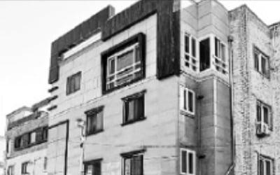 용인 수지 유명 카페 상가 건물 등 14건