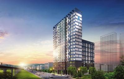 신동아건설, 서울 제기동 '공성아파트' 재건축 수주