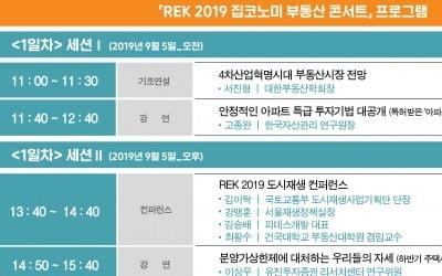 상한제 이후 부동산 어디로?…집코노미 무료 부동산콘서트 개최