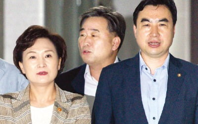서울 全지역 상한제 '표적'…둔촌주공·원베일리 등 66개 재건축 '비상'